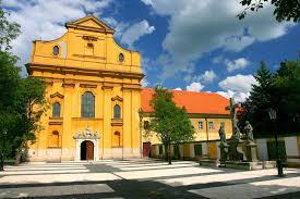 Belvárosi templom - Szolnok