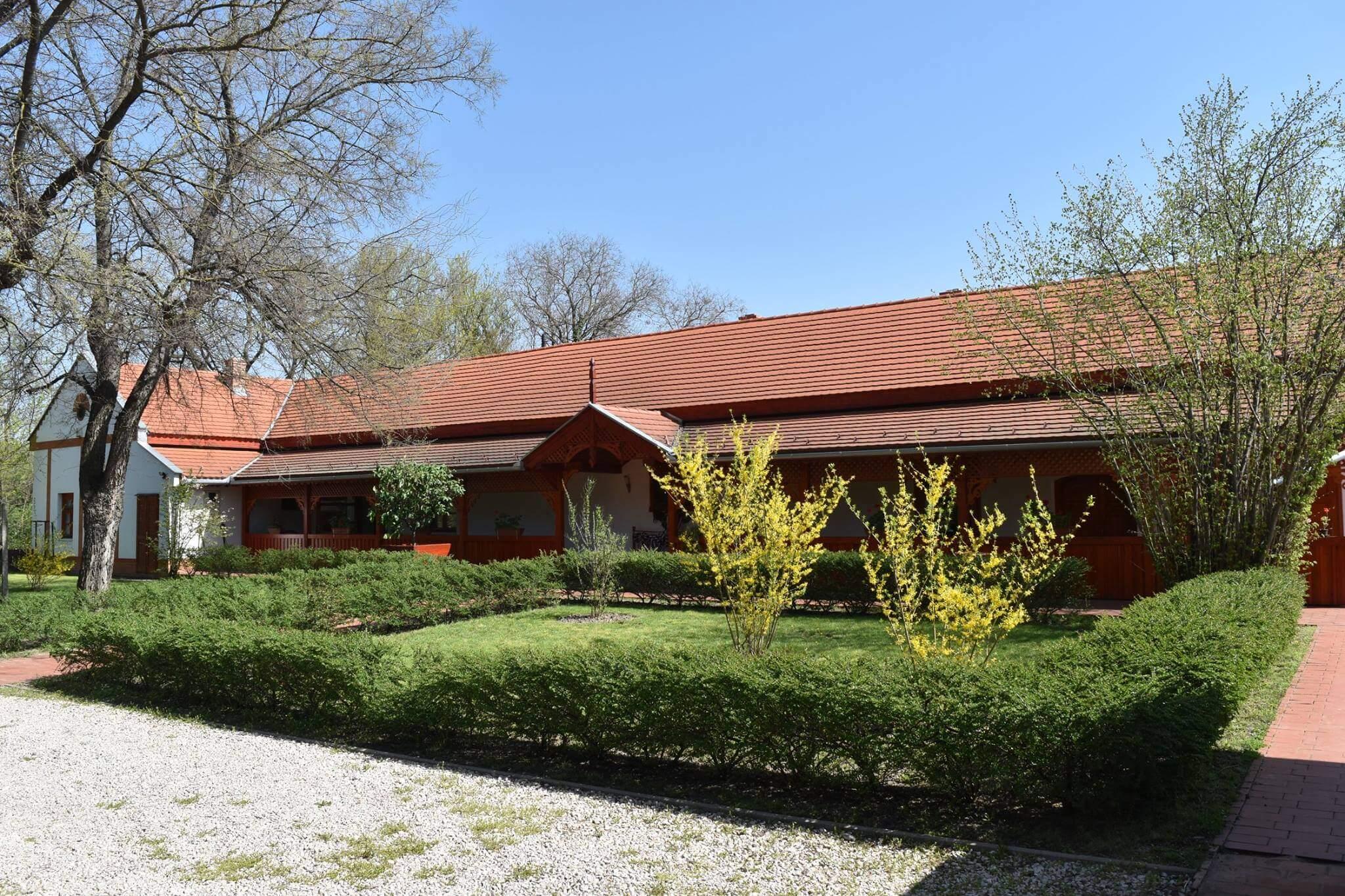 Geographical Museum of Tiszazug - Tiszaföldvár